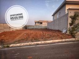 Oportunidade Terreno 312,5m² em loteamento de Alto Padrão em Pouso Alegre