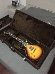 Hard Case para Guitarra