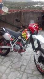 XR200 1997