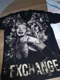 Camiseta original Armani Exchange