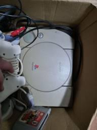 Playstation 1 nitendo 64