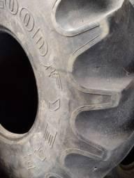 Vendas de pneus usados
