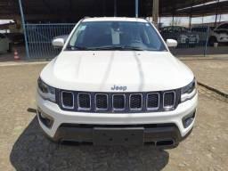 Título do anúncio: Jeep Compass 2.0 Longitude 16V Diesel 4P 4X4 Turbo Automatico 2020/2021