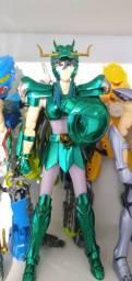 Cloth Myth Shiryu de Dragão Ex V1 GT