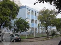 Apartamento à venda com 1 dormitórios em Vila ipiranga, Porto alegre cod:26663