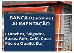 Banca - Centro Campinas - Para Alimentação