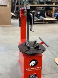 Desmontadora de Rodas Elétrica Machine-Pro | Equipamento Novo