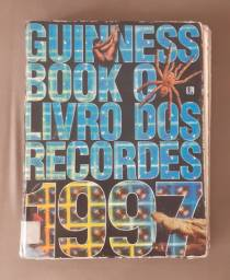 Guiness Book 1997