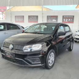 VW Gol 1.0 2020