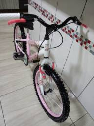 Vendo duas bicicletas aro 20 em otimo estado