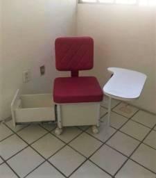 Cadeira de Manicure - Cirandinha
