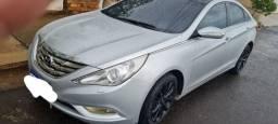 Vendo Hyundai Sonata Top Ac Troca Carro ou Moto Até 18 mil + volta $$$
