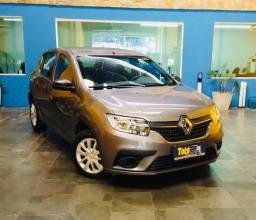 Renault Sandero LIFE FLEX 1.0 12V 5P MEC. FLEX MANUAL