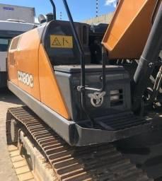Escavadeira Case CX180C