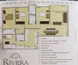 Apartamento Venda Tambauzinho com 3 Quartos sendo uma Suíte Master