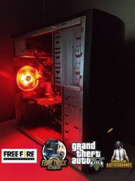 PC Gamer - Placa de Vídeo 2gb + Jogos instalados - Até 12x no Cartão