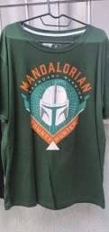 Camisetas Nerds exclusivas, coleção Nerd ao Cubo, tamanho G, preço unitário