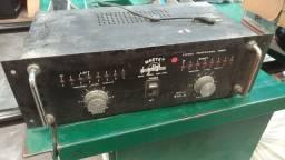 Potencia de som master 400-R