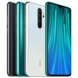 Xiaomi note 8 pro 64gb LACRADO - SUPER LIQUIDAÇÃO DE JANEIRO