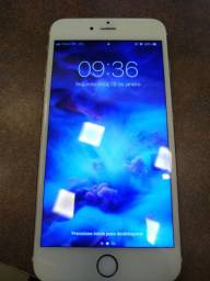 iPhone 6 s plus (16 GB) semi novo