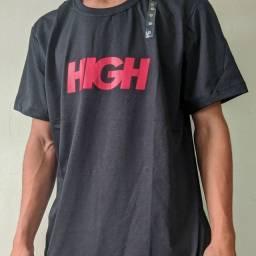 Camiseta High (Tam. G)