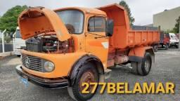 MB 1113 Toco 4x2 79 Basculante