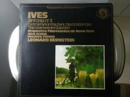 Charles Ives - Masterworks Portrait - Vinil