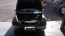 Honda Fit 1.5 Ex 16v Gasolina 4p Automático