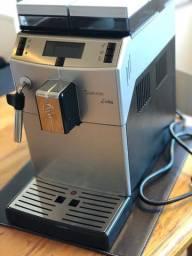 Máquina de Café Saeco Lirika cinza