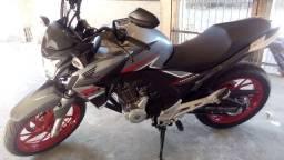Moto CB Twister 250 - 2018