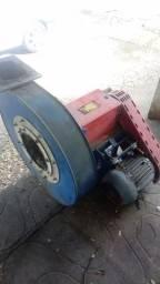 Turbina completa motor wegg 3cv