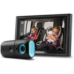 Câmera Baby Garmin - Veículo