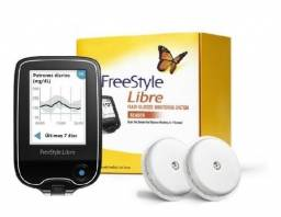 Kit Inicial FreeStyle Libre