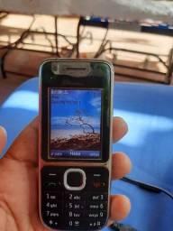 Celular 3 G nokia