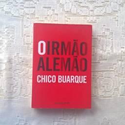 Livro: O Irmão Alemão (Chico Buarque)