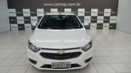 Chevrolet - ONIX HATCH LT 1.4 8V FlexPower 5p Aut. - 2016