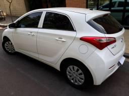 Hyundai HB20 Branco Motor 1.6 Ano 13 com 39 mil km Impecável! - 2013