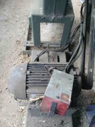 Moinho com motor