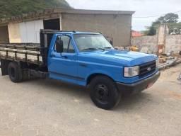 Caminhão F-4000 - 1994