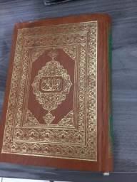 Alcorão em árabe