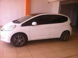 Honda Fit Muito Novo 2013 - 2013