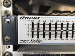 Equalizador Oneal OFE 1520x