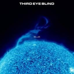 CD Third Eye Blind- Blue