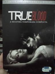 Box TrueBlood - Temporada 2 Completa