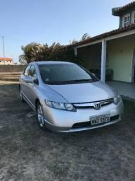 Honda Civic Honda Civic 2008 - 2008