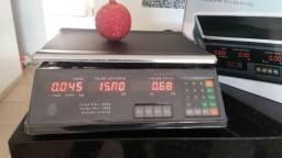 Balança digital eletrônica 40kg Entrega grátis