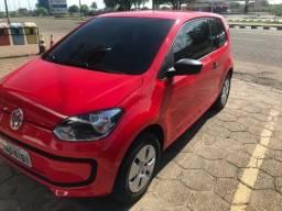 Volkswagen Up 3p 2017 - 2017