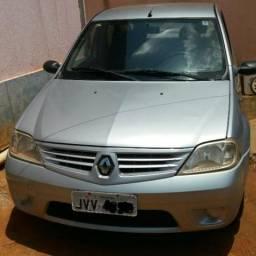 Renault logan - 2007
