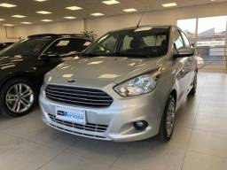 FORD KA + 1.0 SE 12V FLEX 4P MANUAL 2018 - 2018