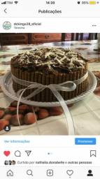 Encomendas de bolos???
